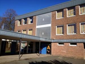 Schulgebäude A
